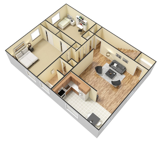 Floor Plans Whitehall Apartments For Rent In Lumberton New Jersey